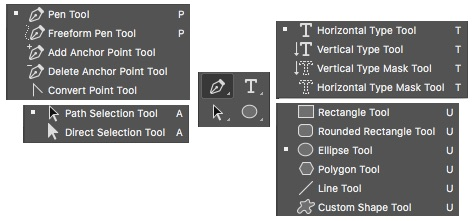 7-Photoshop-Vector-and-Type-Tools