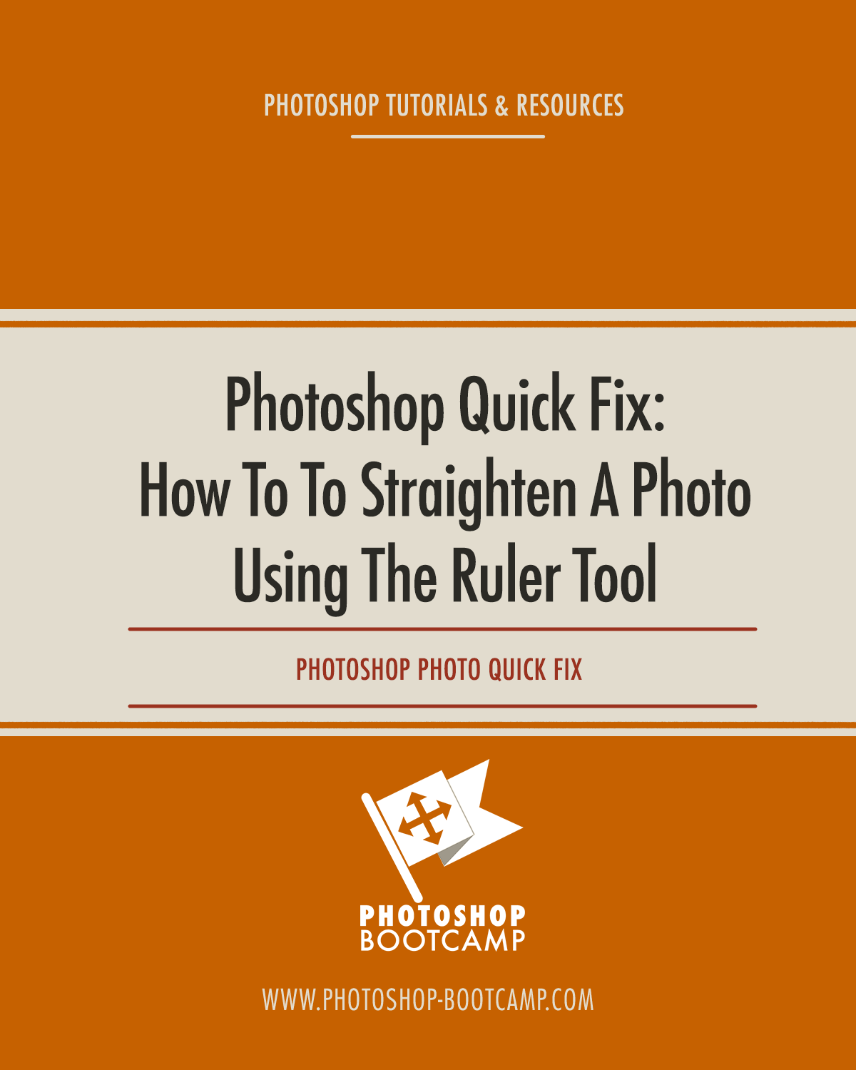 how to add ruler in photoshop