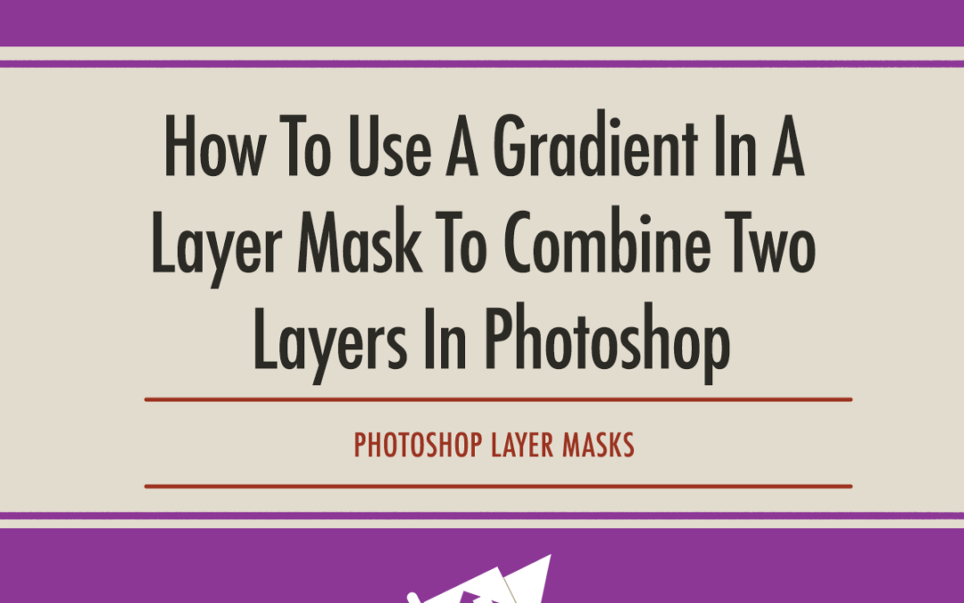 how to create mask photoshop