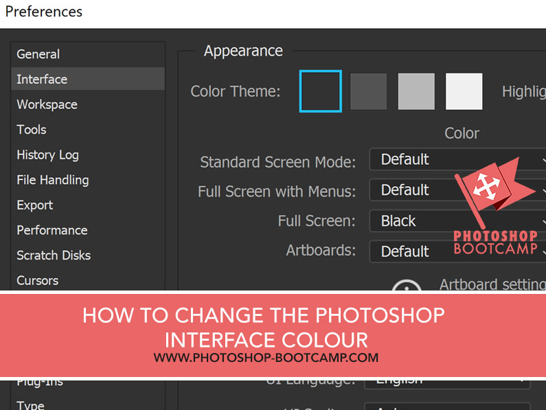 Welcome To Photoshop Bootcamp - Photoshop Bootcamp